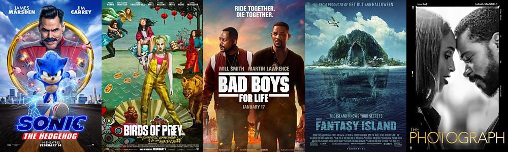 Halloween 2020 Box Office Saturday Box Office Report   Daily Box Office Report: Saturday, February 15